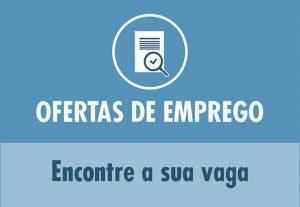 Consulta de Vagas de Emprego - Prefeitura Municipal de Campinas